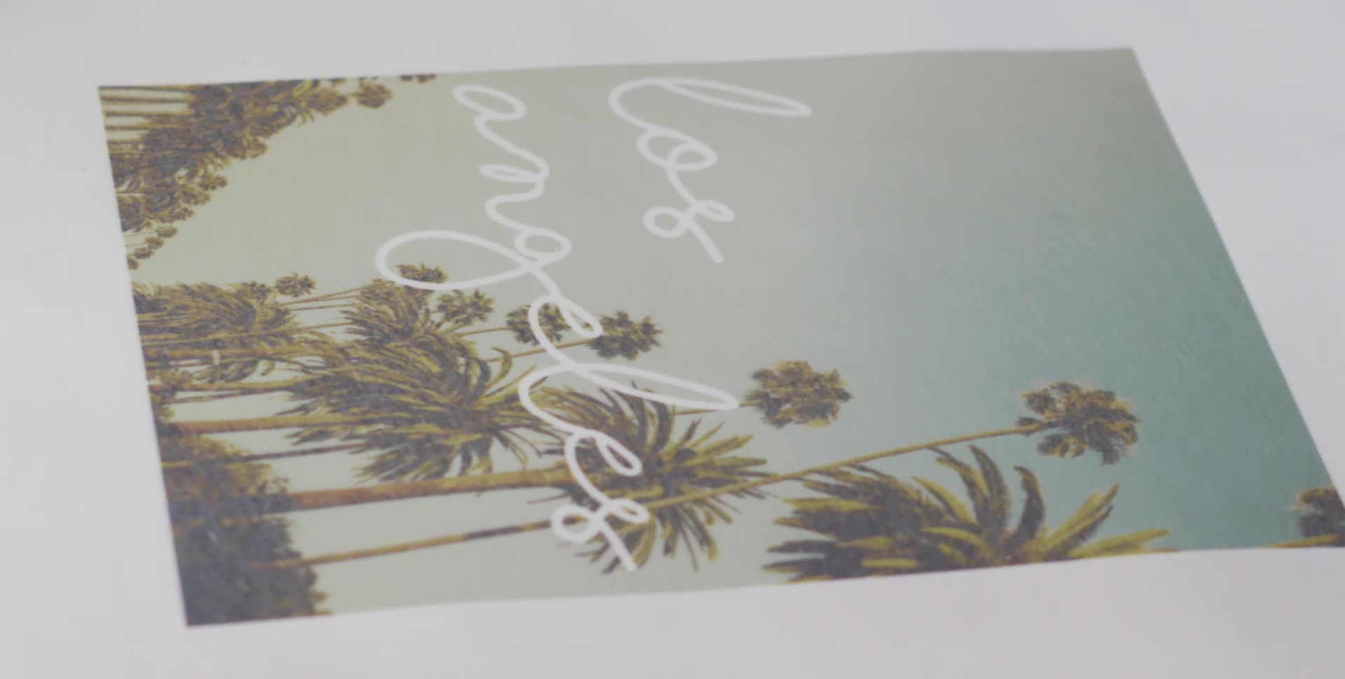 Sublimation Printing on Triblend