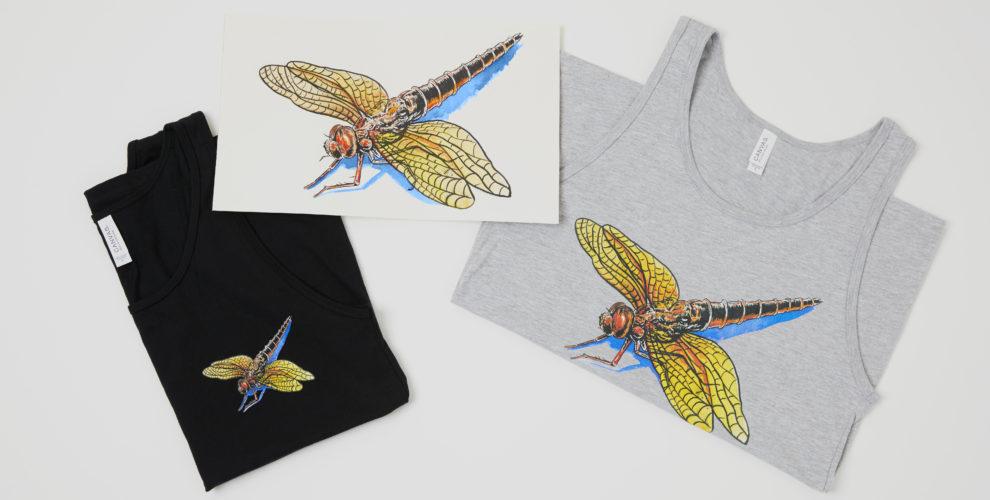 Design a T-shirt Graphic
