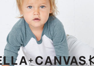 BELLA+CANVASKids
