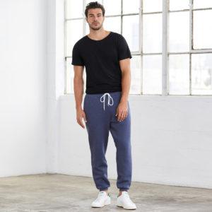 Fast Fashion 3727 UNISEX JOGGER SWEATPANTS