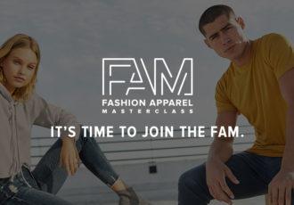 Fashion Apparel Masterclass