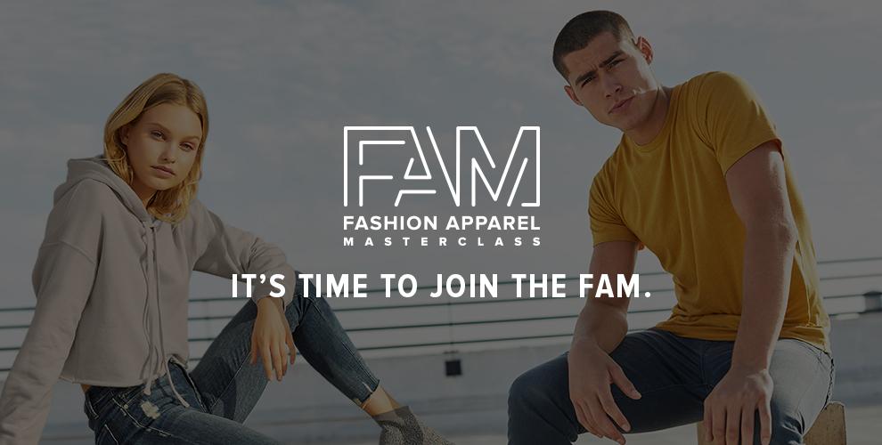 Fashion Apparel Masterclass Increase Apparel Sales