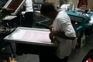 black-owned big printing