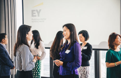 EY Corporate Event