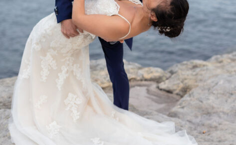 J & R wedding ii