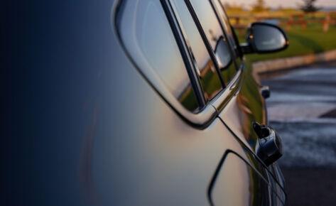 BMW X4 – exterior