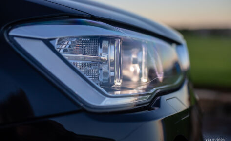 BMW X4 details