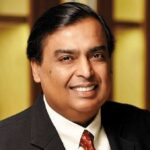 Richest Indians: Mukesh Ambani's Net Worth Shoots Up 73% to Rs 6.58 Lakh Cr, Adani Moves Up in Rankings