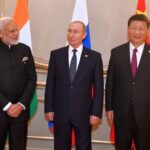 Russia gives a new twist to India-China standoff at LAC