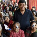 Dr. Sanduk Ruit Has Restored Sight to 130,000 Blind People