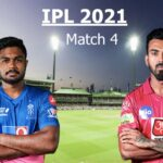 IPL 2021 Coverage – Match#4: Sanju Samson's 119 In Vain As Punjab Kings Beat Rajasthan Royals By Four Runs In A Thriller