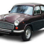 Hindustan Ambassador – A Dig into the History of Indian Car