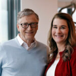 Bill and Melinda Gates Announced the End of a 27-Year Marriage