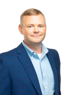 Shane Denevan, CEO