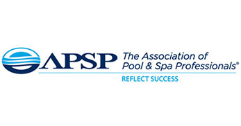 The association of pool and spa professionals
