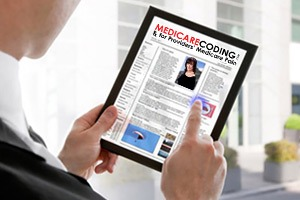 Newsletters about Medicare Coding