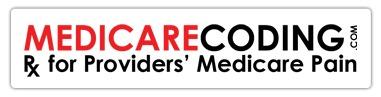 Medicare Coding