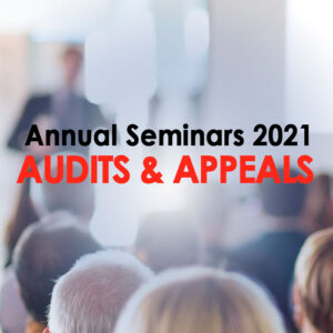 Audits & Appeals