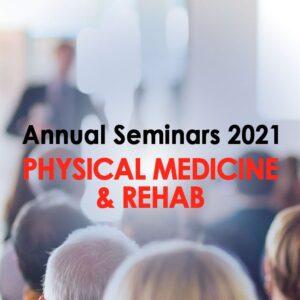 Physical Medicine & Rehab