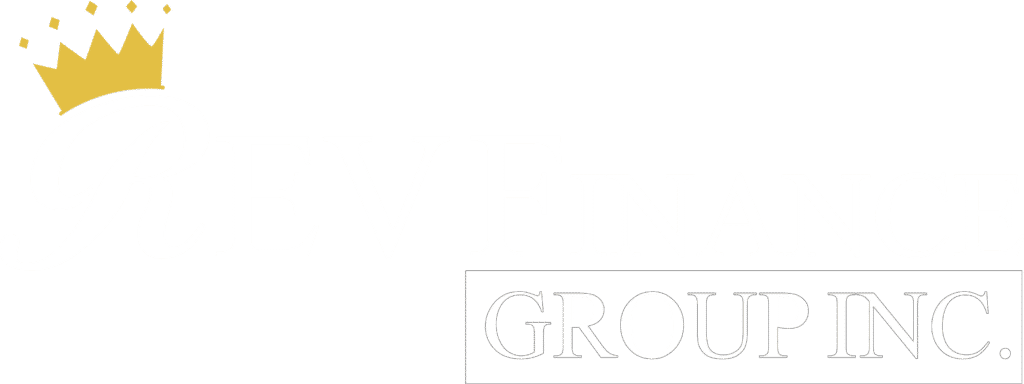 rev logo white