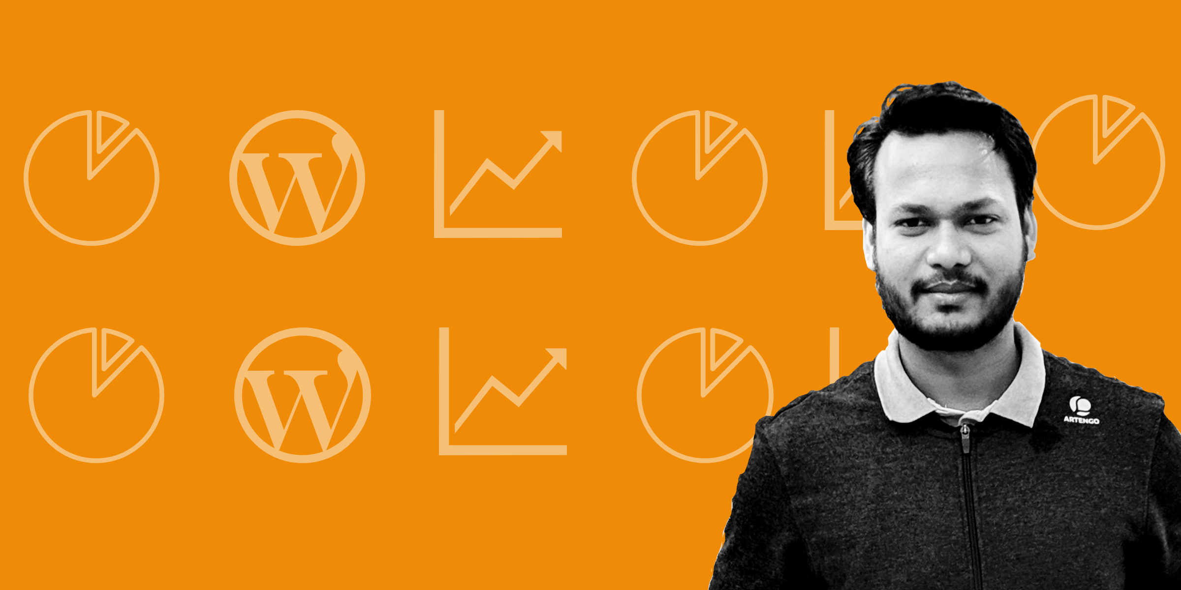 How to Setup & Install Google Analytics Code to Your WordPress Website Without Using Plugin