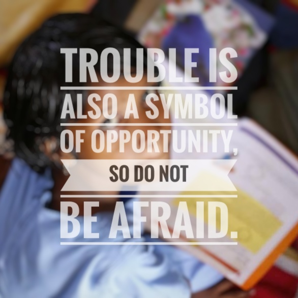 opportunity quotes - avinash singh