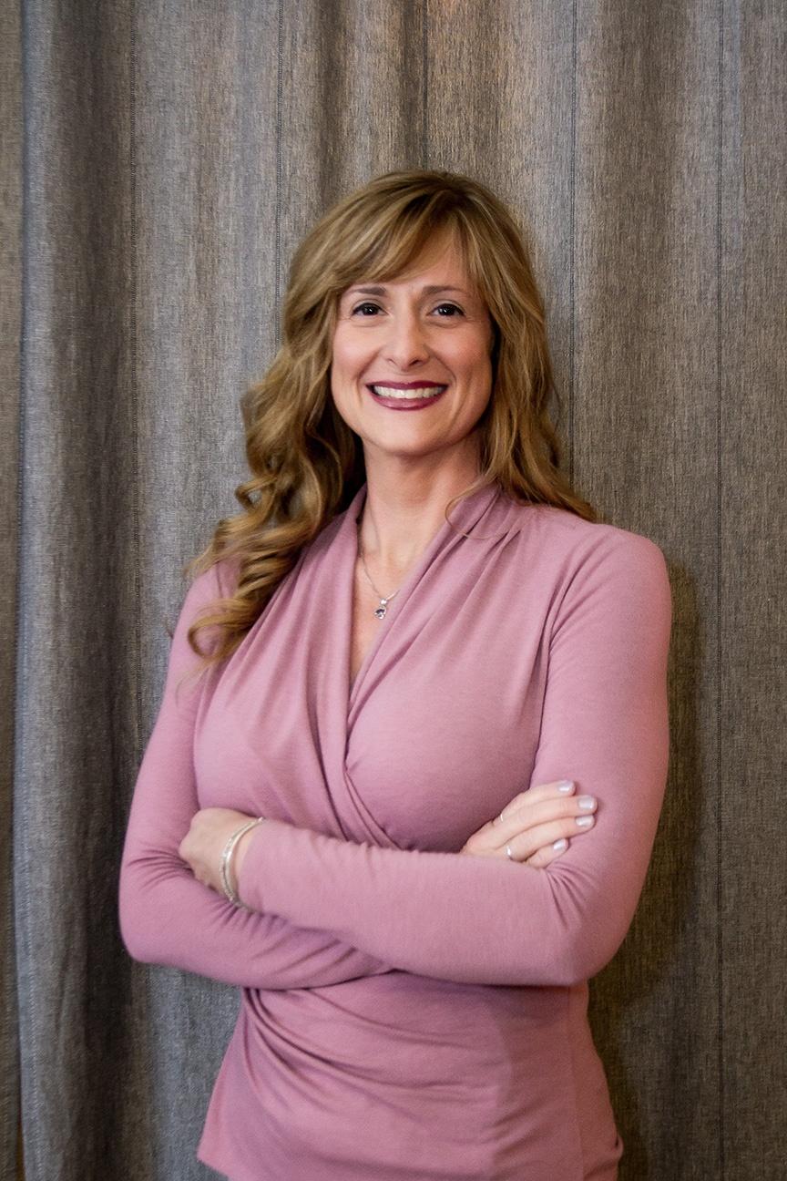 Susan Wos, KC Salonspa Connection