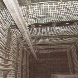 4-Industrial Mesh-Mining-Roof-Surpport