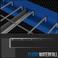 Deck-Flush-WaterFall