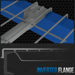 Deck-Inverted-Flange