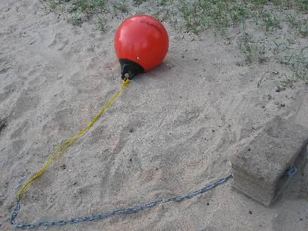buoyrigging