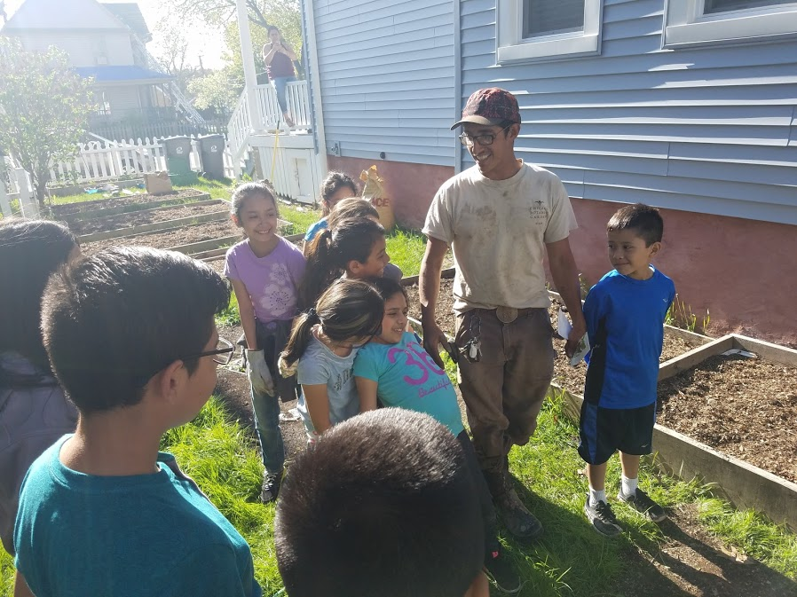 Beacon Place with Ash - Summer Education Program