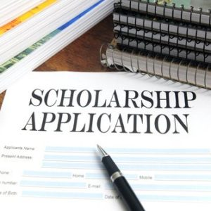2016 Winter Retreat Scholarships