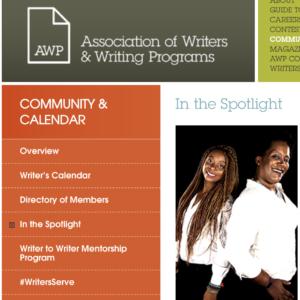 AWP: Spotlight