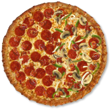 half-and-half-pizza