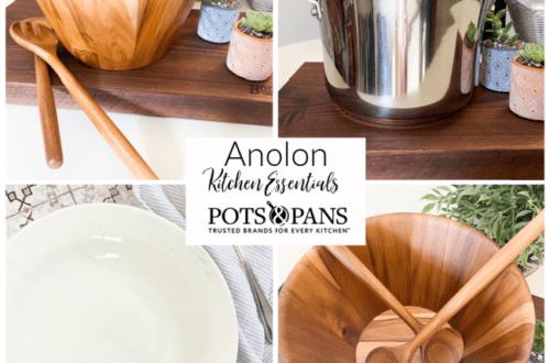 Anolon kitchen essentials