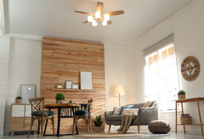 Cool styles for your living room
