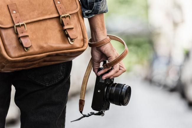photography legends