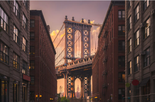 Rentals in New York City