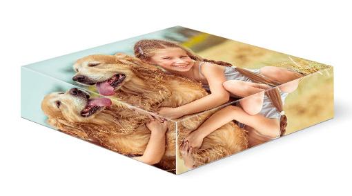 Canvas Prints Side View