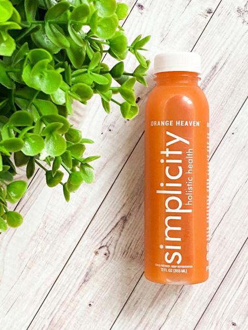 SIMPLICITY Juice