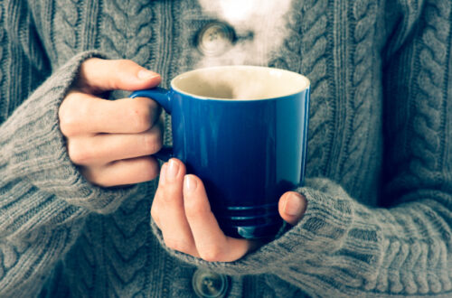 caffeine alternatives