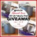 Anolon Advanced Home 10Qt Stockpot Giveaway