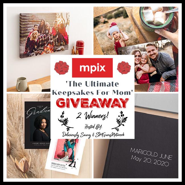 Mpix Giveaway