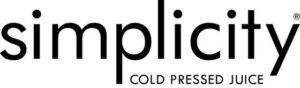 Simplicity Cold Pressed Juice Logo