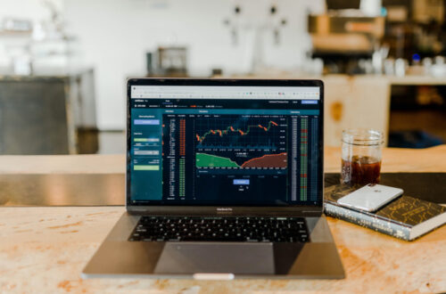 Stocks, Crypto & Forex
