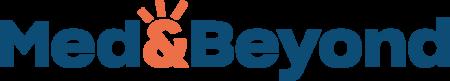 Med&Beyond Logo