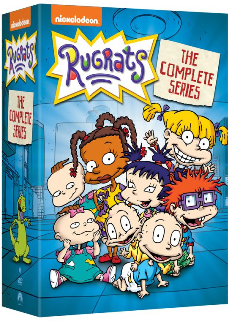 Rugrats The Complete Series