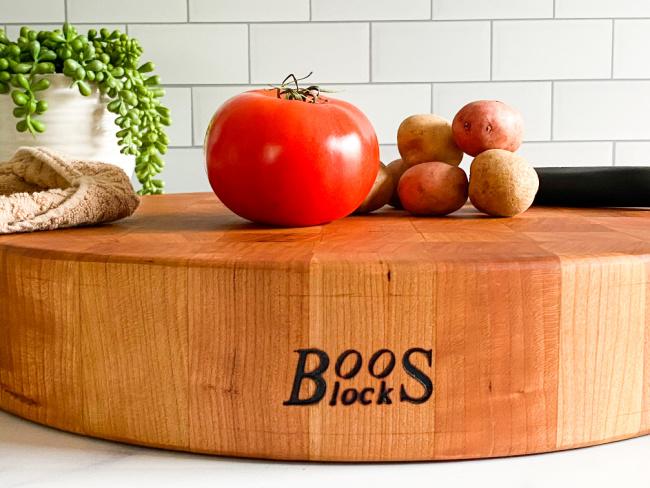 John Boos & Co