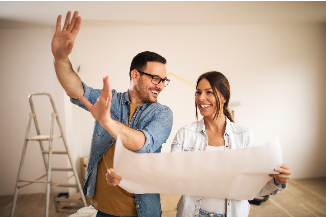 remodeling your home